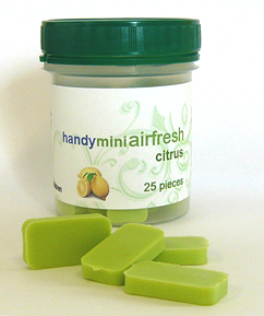 MiniAirFresh Air Fresheners